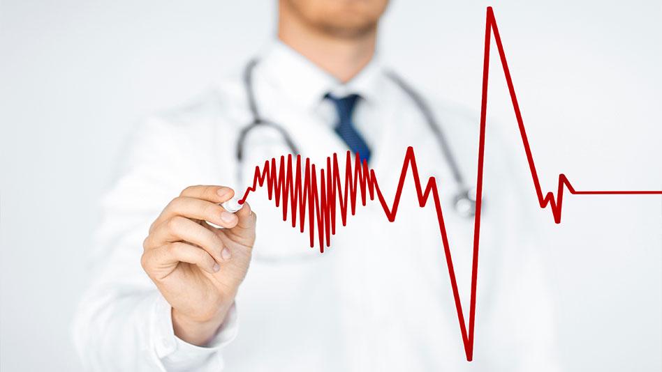 Herzinfarkt-Schnelltest