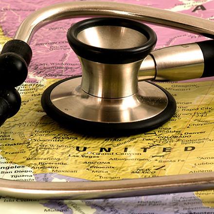 Reisemedizinische Beratung